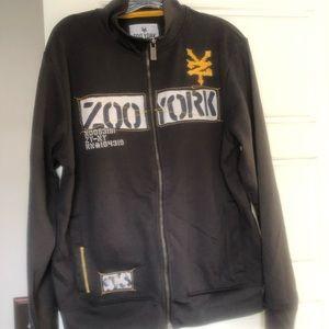 Zoo York Track Jacket